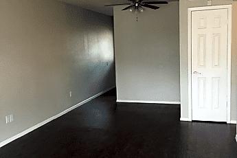 Living Room, 300 W 1st Ave, 0