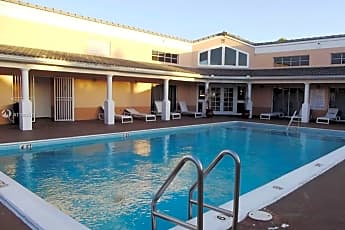 Pool, 930 NE 214th Ln 930-01, 2