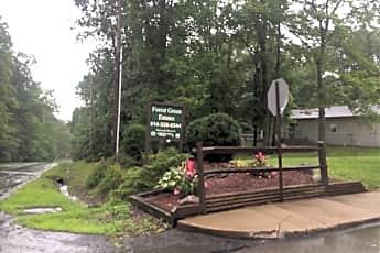 Forest Green Estates, 1
