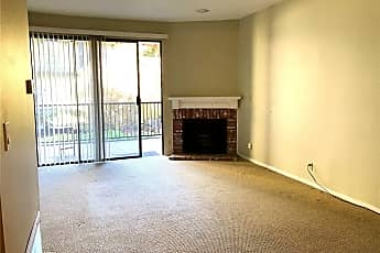 Living Room, 330 Cordova St 256, 0