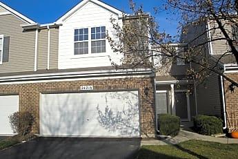 Building, 24216 Leski Lane, 0