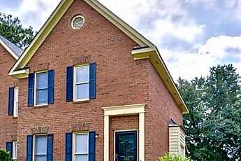 Building, 131 Wandering Brook Road, 0
