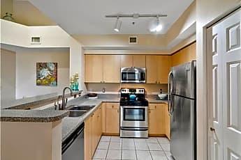 Kitchen, 8000 N Nob Hill Rd, 0