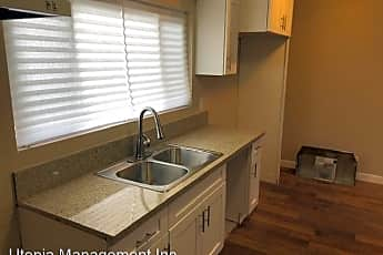 Kitchen, 3734 W 113th Street, 1