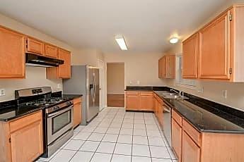 Kitchen, 17023 Blue Mist Cir, 0