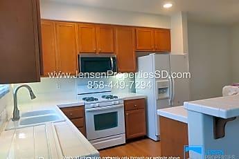Kitchen, 1005 L Ave, 0