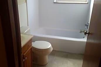 Bathroom, 1239 9th St, 2