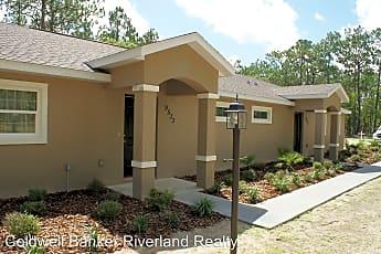Building, 9533 N Travis Dr, 0