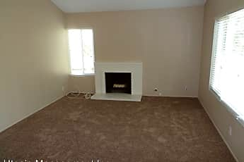 Living Room, 1460 Cabrillo Park Dr. #E, 1