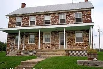 Building, 1875 Herrs Ridge Rd, 0