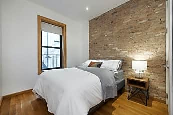 Bedroom, 68 Thompson St C1, 0