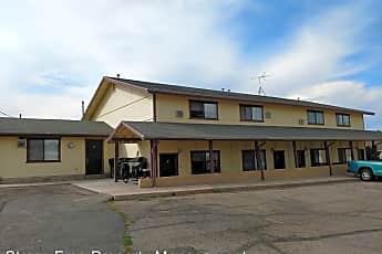 Building, 145 W 820 S, 0