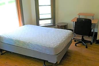 Bedroom, 506 S Aurora St, 1