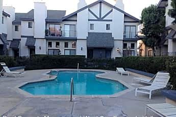 Pool, 9620 Sepulveda Blvd, 0