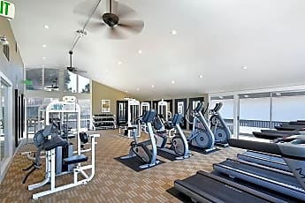 Fitness Weight Room, 303 Masters Ct, 1