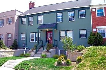 Building, 814 S Patrick St, 0