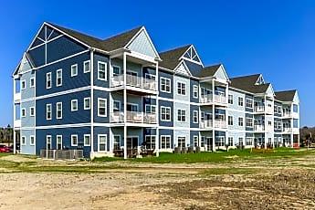 Building, 9800 Shore Break Lane, 0