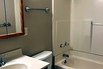 Bathroom, 1111 E Hazard Ave, 2