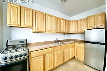 Kitchen, 690 Fort Washington Ave 3-K1, 0