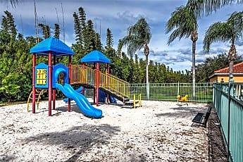 Playground, 2738 Via Tivoli 215B, 0