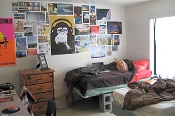 Bedroom, 585 N 400 E, 2