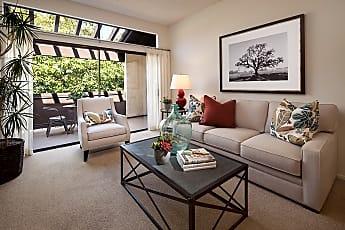Living Room, Rancho Alisal, 0