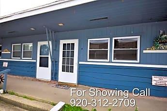 Community Signage, 4 Lakeshore Dr, 0