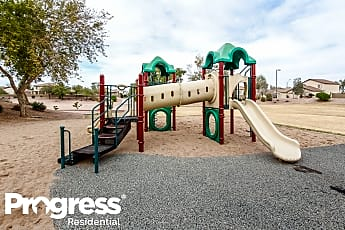 Playground, 22776 W Mohave St, 2