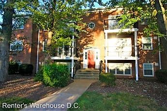Building, 9487 Fairfax Blvd, 1