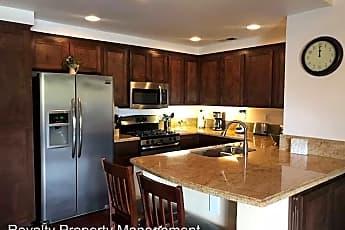 Kitchen, 1235 Aguirre Dr, 1