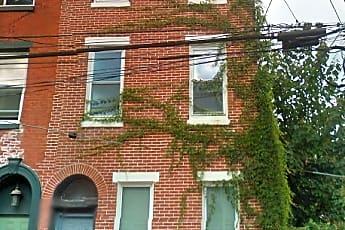 Building, 1632 Willington St, 0