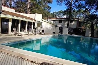Pool, 914 Mabry St, 1