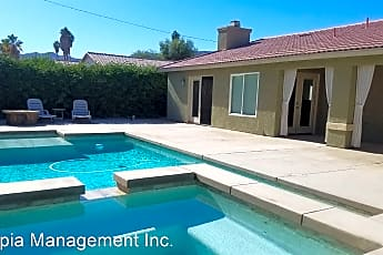 Pool, 2102 Marguerite Street, 0