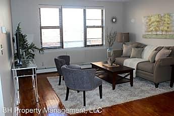 Living Room, 61 Willard St, 0