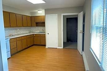 Kitchen, 199 Broadway, 1