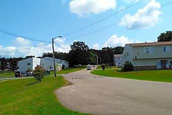 Pin Oak Village Apartments, 0