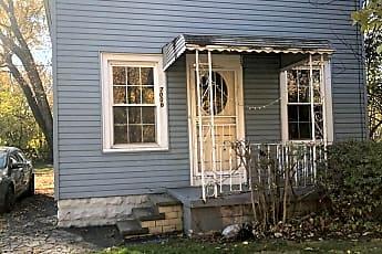 Building, 7006 Morgan Ave, 0