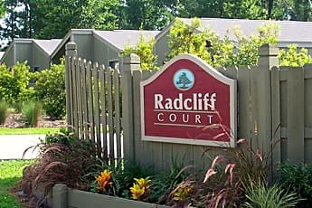 Community Signage, 4731 Radcliff Ct, 0