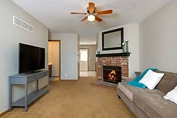 Living Room, 15061 W 138th St, 0