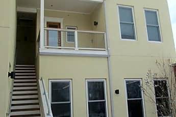 Building, 405 Mason Ct, 0