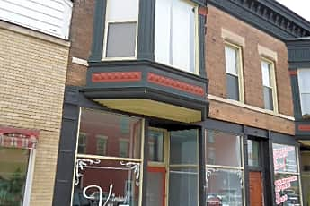 Building, 117 S Main St, 0