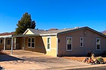 Building, 63 N 3950 W, 0