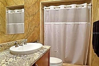 Bathroom, 3808 Villas Del Sol Ct, 2
