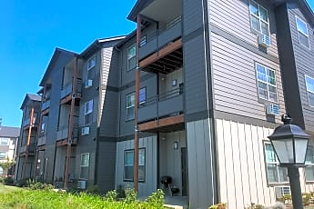 The Fairway Apartments, 0
