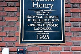 The Patrick Henry, 1
