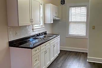 Kitchen, 14 Garrett Street, 0