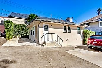 Kitchen, 4559 N Figueroa St, 2