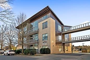Building, 2116 McClintock Rd, 2