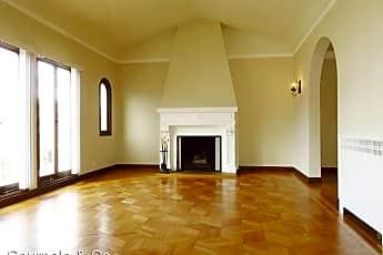 Living Room, 3682 Fillmore St, 0