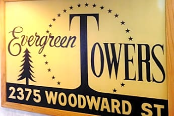 Evergreen Towers, 0